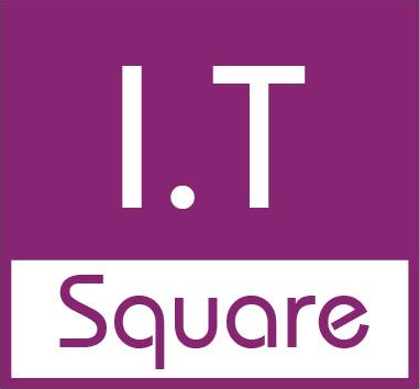 IT Square Official Website